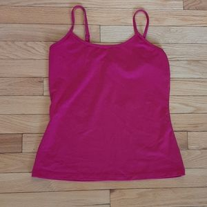Fashion Bug pink camisole